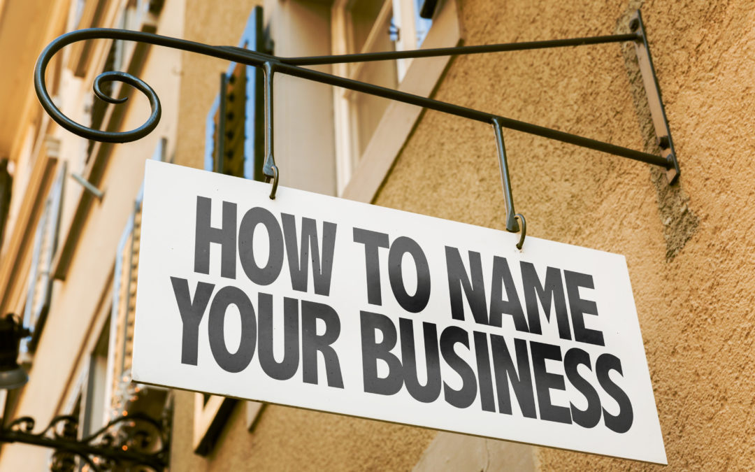 Navigating State Laws Governing Business Names